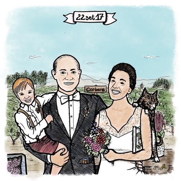Casament-Corbera