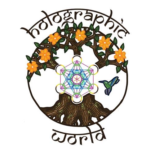 HolographicWorld_Logo